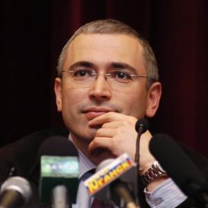 M.B.Khodorkovsky